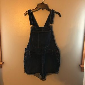 Old Navy Denim Overalls